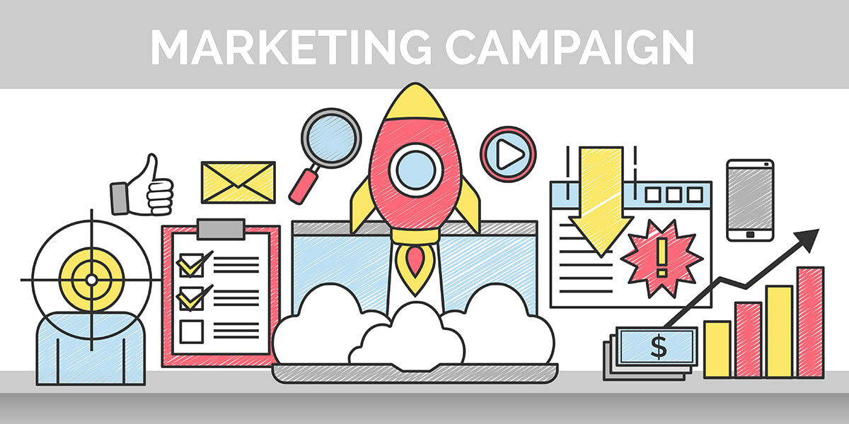 17 Social Marketing Campaigns That Made Waves in 2017