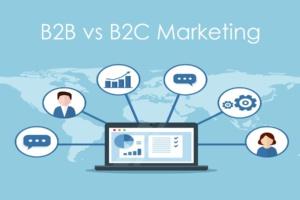 B2B vs B2C Marketing: The Key Differences Explained