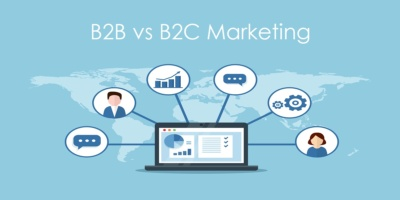 B2B vs B2C Marketing: The Key Differences Explained