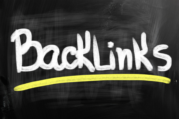 Find High Quality Backlinks