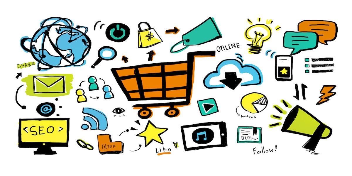 Ecommerce Social Media Marketing Ideas