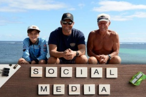 Generational Social Marketing