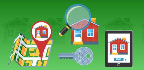 Get into online real estate directories