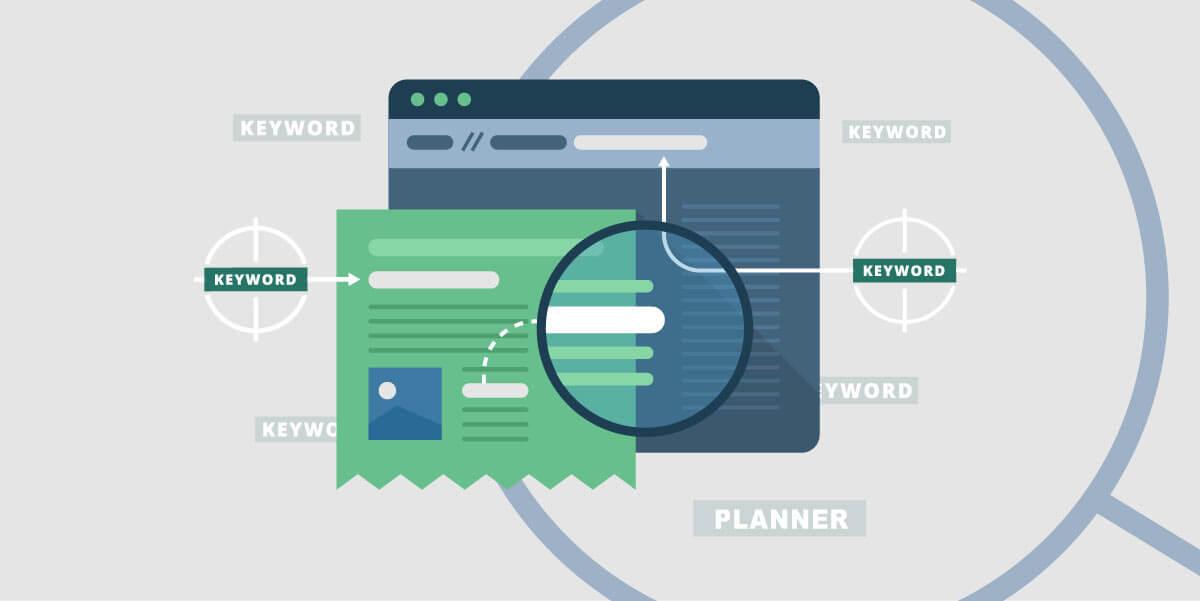 Google Adwords Keyword Planner