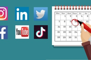 How to Create a Social Media Content Calendar That Works