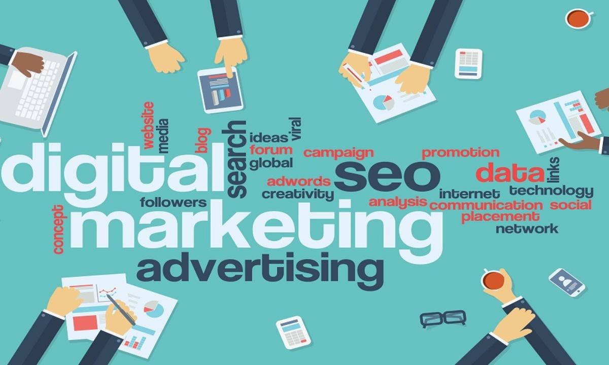 Simple Responsibilities of Marketing Agency