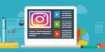 Instagram for Dummies: How to Market with Instagram Stories