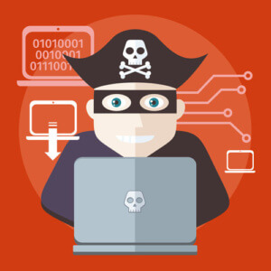 Keep Pirated Content Off Your Site