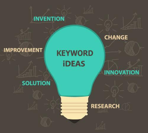 Keyword Input