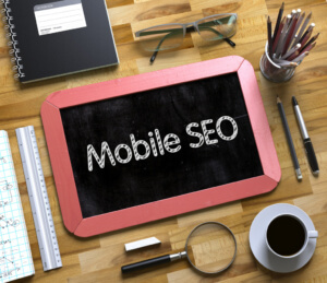 Mobile SEO Mistakes