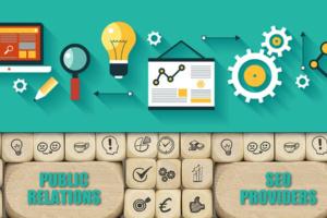 PR and SEO Providers