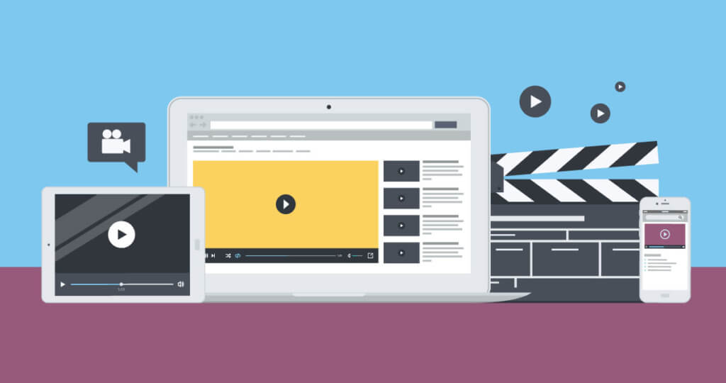 Paid Video Advertising
