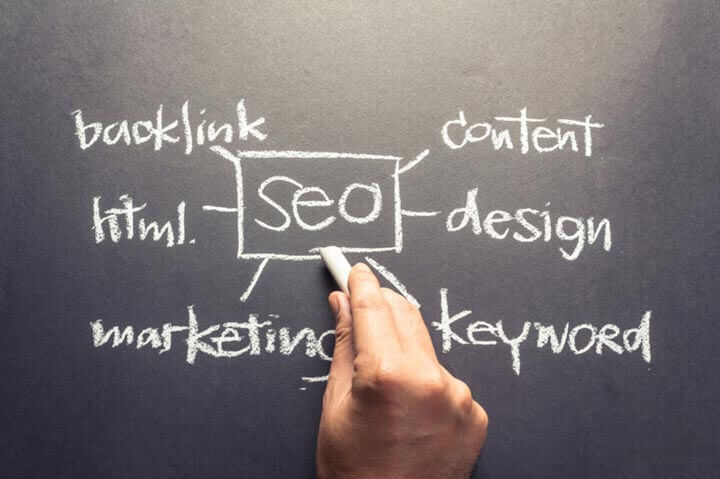 SEO Seminar for the Lazy Marketer: 5 Tips to Use Today