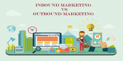 Seven Key Differences in Inbound and Outbound Marketing