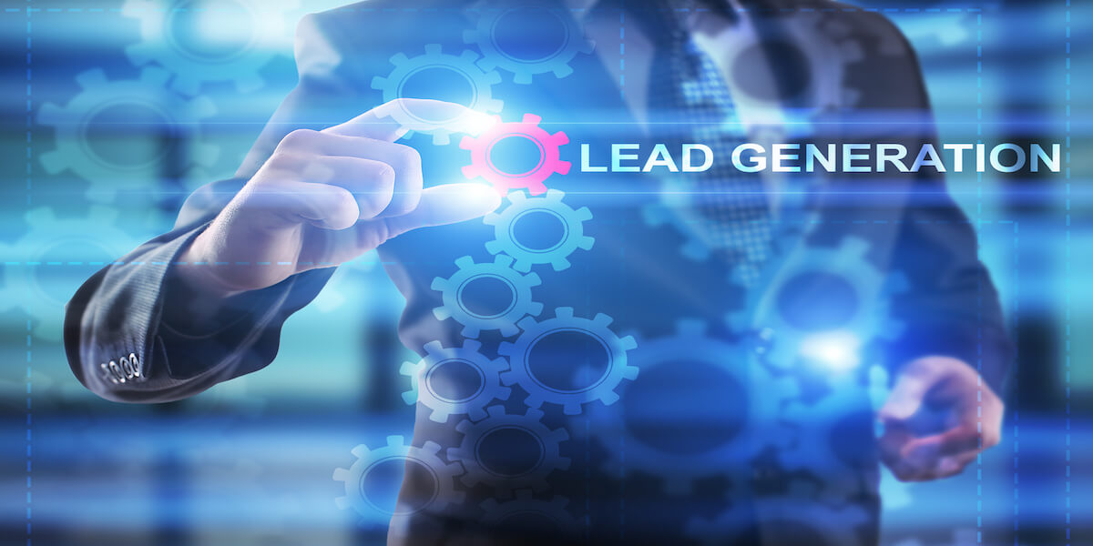 Third Party Lead Generation