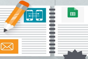 Using Google Sheets to Help You Automate Your Next Marketing Project