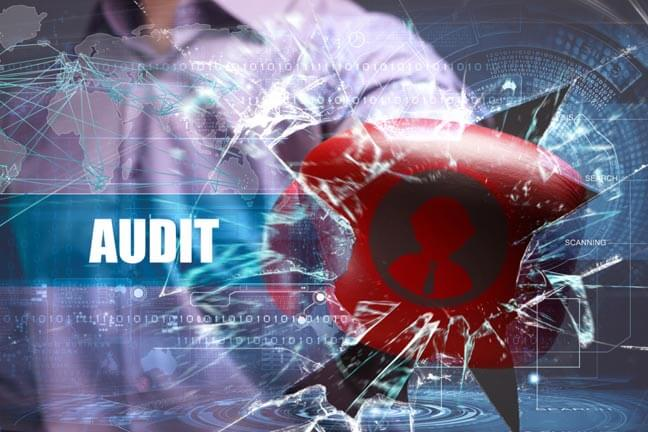 Website Digital Marketing Audits