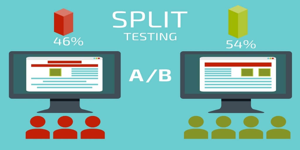 Landing Page Tester: What is a Split Test and How Does it Run?